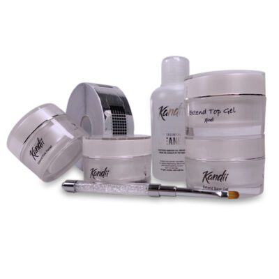 Big Extend Gel Kit