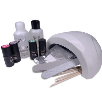 One Step Polish – Kit