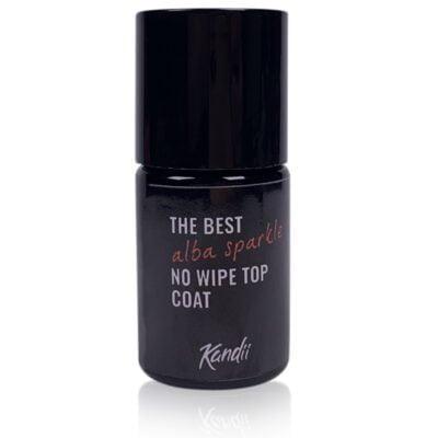 No Wipe Top coat – Alba