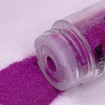 Holo Glitter Purple