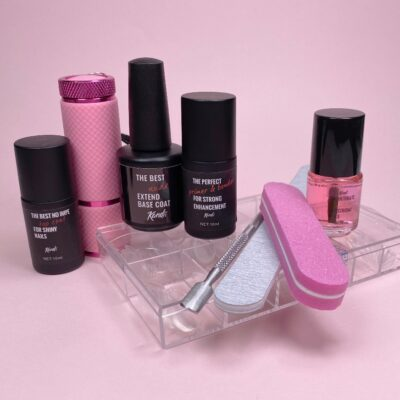 Easy Peasy Gel Tip Kit