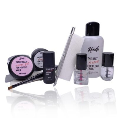 Cover/Builder Gel Kit