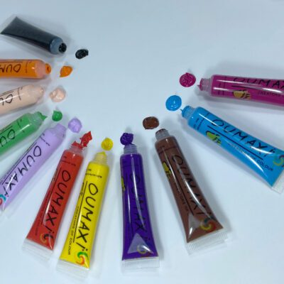 Acryl Paint Kit