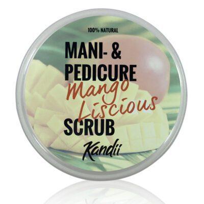Mani- & Pedicure Scrub