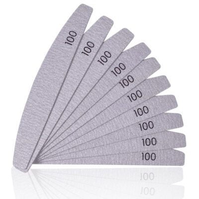 Filepapir – 100 Grit